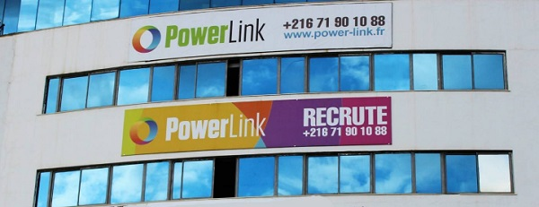 Powerlink emploi